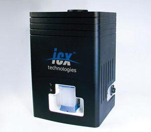 BioXC触发及连续式空气采样器