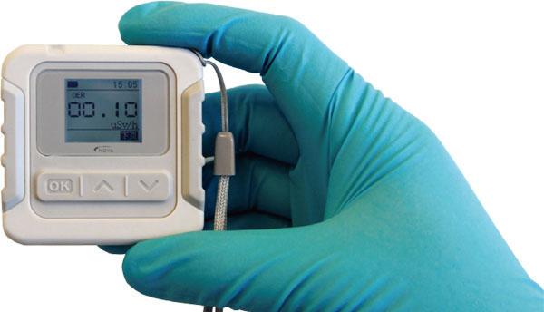 HT R01袖珍式个人剂量仪